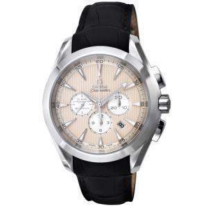 【60回無金利】 オメガ メンズ腕時計 シーマスター アクアテラ  231.13.44.50.09.001|emedama