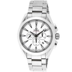 【60回無金利】 オメガ メンズ腕時計 シーマスターアクアテラ  231.10.44.50.04.001|emedama