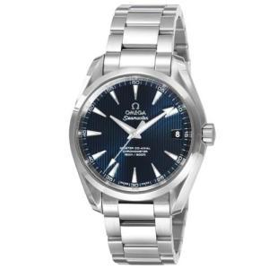 【60回無金利】 オメガ メンズ腕時計 シーマスターアクアテラ 231.10.39.21.03.002|emedama
