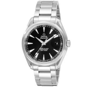 【36回無金利】 オメガ メンズ腕時計 シーマスター アクアテラ  231.10.42.21.01.003|emedama
