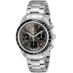 オメガ メンズ腕時計 スピードマスター デイト  323.30.40.40.06.001|emedama