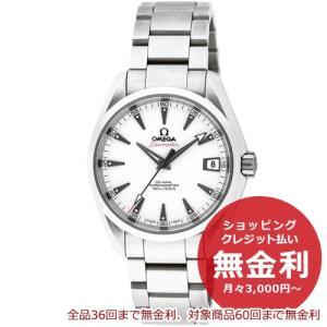 【60回無金利】 オメガ メンズ腕時計 シーマスターアクアテラ  231.10.39.21.54.001|emedama