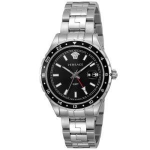 ヴェルサーチ メンズ腕時計 HELLENYIUM V11100017|emedama
