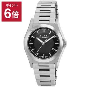 グッチ メンズ腕時計 パンテオン  YA115423|emedama