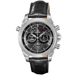 オメガ メンズ腕時計 デ・ビル  422.13.44.51.06.001|emedama