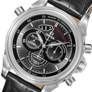 オメガ メンズ腕時計 デ・ビル  422.13.44.51.06.001|emedama|02