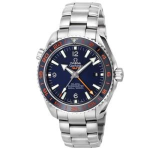 【60回無金利】 オメガ メンズ腕時計 シーマスタープラネットオーシャン  232.30.44.22.03.001