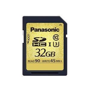 【ネコポス】 RP-SDUC32GJK SDHC UHS-I メモリーカード 32GB|emedama