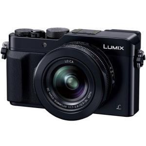 パナソニック LUMIX DMC-LX100-K ブラック|emedama