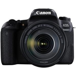 [送料無料][`canon`キャノン`キヤノンEOS 9000DEF-S18-135ISUSMレンズ...