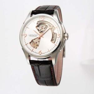 ハミルトン メンズ腕時計 ジャズマスター H32565555|emedama