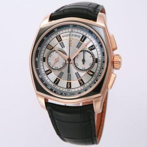 【60回無金利】 ロジェ・デュブイ メンズ腕時計 モネガスク...