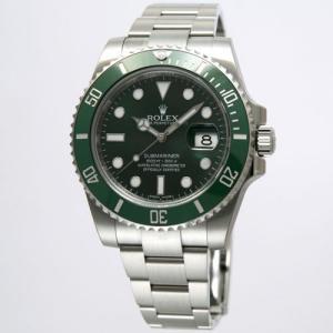 ロレックス メンズ腕時計 サブマリーナデイト  116610...