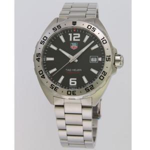 タグ・ホイヤー メンズ腕時計 フォーミュラ1 WAZ1112.BA0875