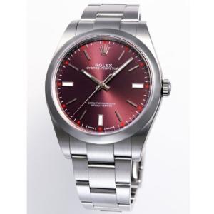 【36回無金利】 ロレックス メンズ腕時計 オイスターパーペ...