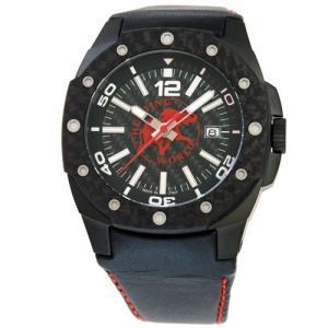 ハンティングワールド メンズ腕時計 タフエレファント  HW026RD emedama