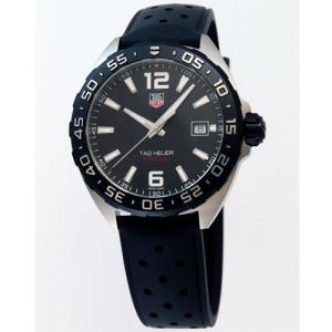 タグ・ホイヤー メンズ腕時計 フォーミュラ1  WAZ111...