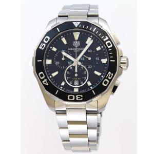 タグ・ホイヤー メンズ腕時計 アクアレーサー  CAY111A.BA0927|emedama