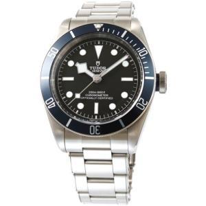 【36回無金利】 チュードル メンズ腕時計 ヘリテージ ブラックベイ  79230B emedama