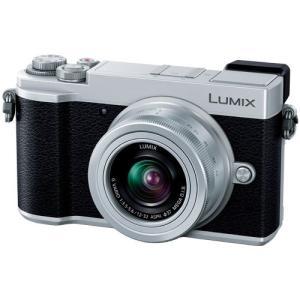 パナソニック LUMIX DC-GX7MK3K-S 標準ズームレンズキット シルバー 《納期約1−2...
