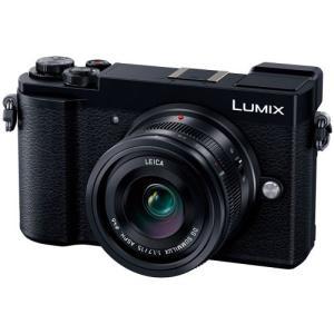 パナソニック LUMIX DC-GX7MK3L-K 単焦点ライカDGレンズキット ブラック 《納期約...