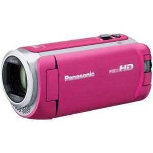 パナソニック HC-W590M-P ピンク 《納期約1−2週間》 emedama