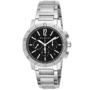 ブルガリ メンズ腕時計 ブルガリブルガリ BB41BSSDCH