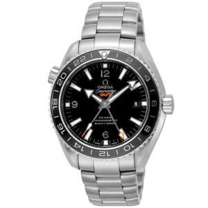 【60回無金利】 オメガ メンズ腕時計 シーマスタープラネットオーシャン 232.30.44.22.01.001|emedama