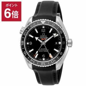 オメガ メンズ腕時計 シーマスタープラネットオーシャン 232.32.44.22.01.001|emedama