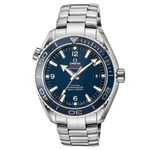 【60回無金利】 オメガ メンズ腕時計 シーマスタープラネットオーシャン 232.90.46.21.03.001|emedama