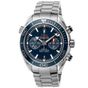 【60回無金利】 オメガ メンズ腕時計 シーマスタープラネットオーシャン 232.90.46.51.03.001|emedama