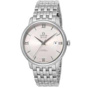 オメガ メンズ腕時計 デ・ビル 424.10.40.20.02.003|emedama
