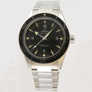 【60回無金利】 オメガ メンズ腕時計 シーマスター 233.30.41.21.01.001 emedama