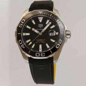 タグ・ホイヤー メンズ腕時計 アクアレーサー WAY201A.FT6069|emedama