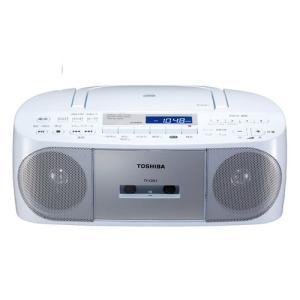 東芝 CDラジオカセットレコーダー TY-CD...の関連商品7