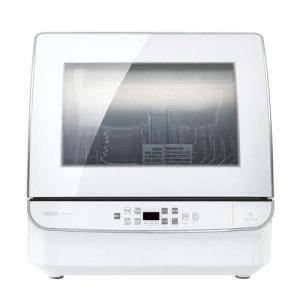 アクア AQUA 食器洗い乾燥機 ADW-GM1-W  ホワイト|emedama