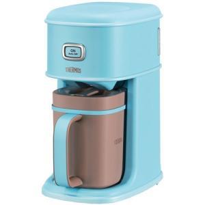 サーモス アイスコーヒーメーカー ECI-660...の商品画像