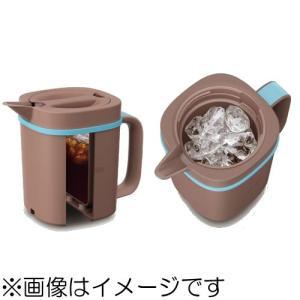 サーモス アイスコーヒーメーカー ECI-66...の詳細画像2