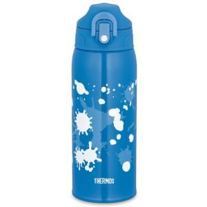 サーモス 水筒 直飲み・コップ2WAYステンレスボトル FHO-801WF-BLPT ブルーペイント 800ml|emedama|03