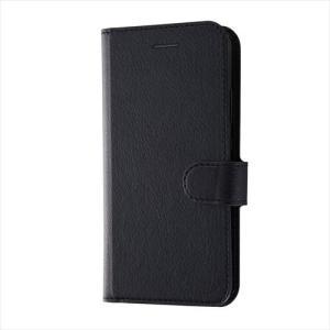 レイ・アウト RT-HP10TLC1/BB 手帳型 ソフトタイプ マグネット ブラック〔HUAWEI P10用〕|emedama