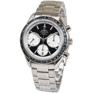 オメガ メンズ腕時計 スピードマスター レーシング  326.30.40.50.01.002|emedama