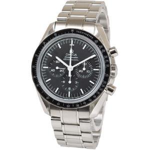 【60回無金利】 オメガ メンズ腕時計 スピードマスター替えベルト付  311.30.42.30.01.006|emedama