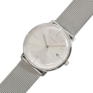 ユンハンス メンズ腕時計 マックスビル クォーツ  041/4463.44|emedama
