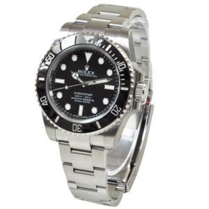 ロレックス メンズ腕時計 サブマリーナ  114060...