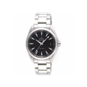 【36回無金利】 オメガ メンズ腕時計 シーマスター アクアテラ  231.10.39.60.06.001 emedama
