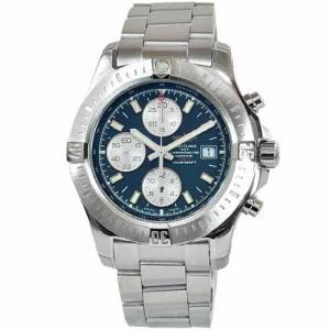 ブライトリング メンズ腕時計 コルト オートマティック クロノグラフ A181C14PCS|emedama
