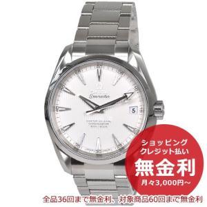 【36回無金利】 オメガ メンズ腕時計 シーマスター アクア...