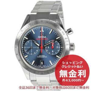 【60回無金利】 オメガ メンズ腕時計 スピードマスター '57 331.10.42.51.03.001 emedama