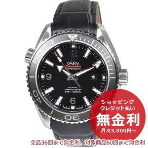 【36回無金利】 オメガ ボーイズ腕時計 シーマスター プラネットオーシャン  232.33.38.20.01.001 emedama