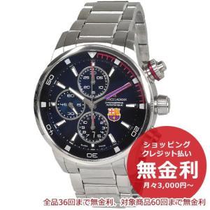 【36回無金利】 モーリスラクロア メンズ腕時計 FCバルセロナ ポントスS PT6008-SS002-431 emedama